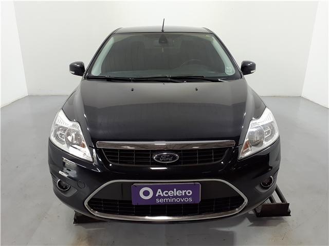 Ford Focus 2.0 glx sedan 16v flex 4p automático - Foto 2