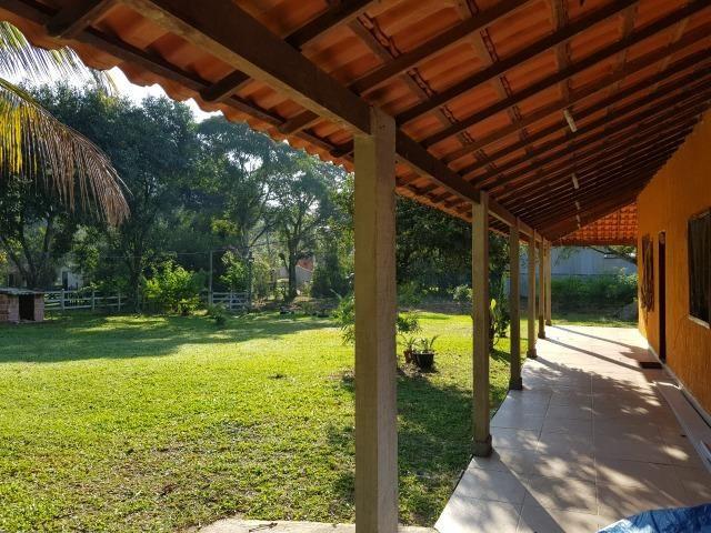 Aluguel para festas e eventos Maravilhoso sitio em Tinguá - Foto 14
