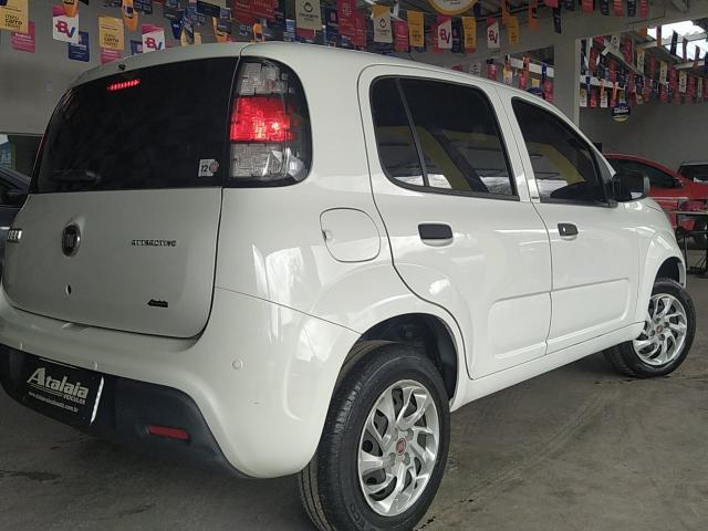 UNO 2014/2015 1.0 EVO ATTRACTIVE 8V FLEX 4P MANUAL - Foto 3