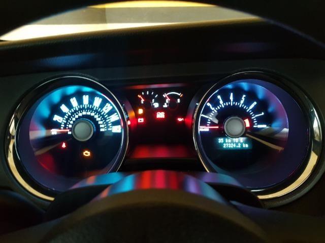 Ford Mustang V6 3.7 2012 - Foto 6