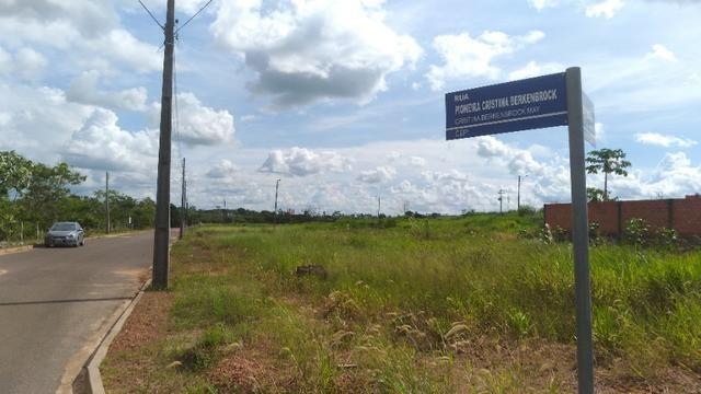 Terreno no Bairro Greenville - Foto 2