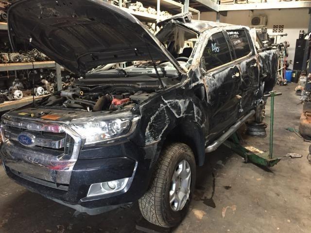 Ford Ranger - Peças para Ranger 2012 até 2019 (sucata) - Foto 6