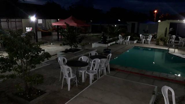 Casa com piscina para Feriados prolongados, fins de semana - Foto 15