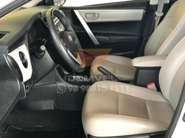 Toyota Corolla 1.8 GLI AT - Foto 6