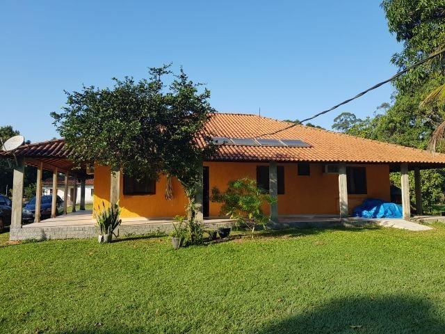 Aluguel para festas e eventos Maravilhoso sitio em Tinguá