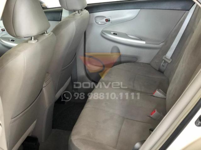 Toyota Corolla 1.8 GLI - Foto 7
