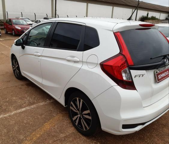 Honda/fit ex 1.5 at flex - Foto 4
