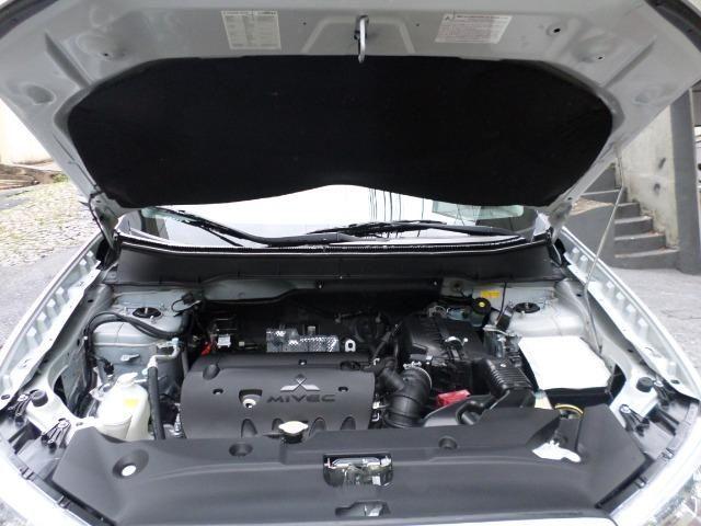 Asx 2.0 4x4 aut - Foto 12