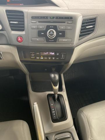 Civic LXS 1.8 - Foto 10