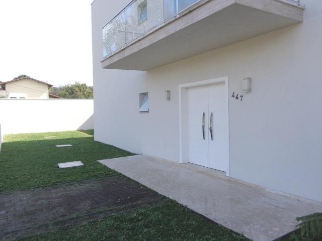 Casa de alto padrão há 100mts do colégio marista anjo da guarda e 500mts do parque tingui - Foto 2