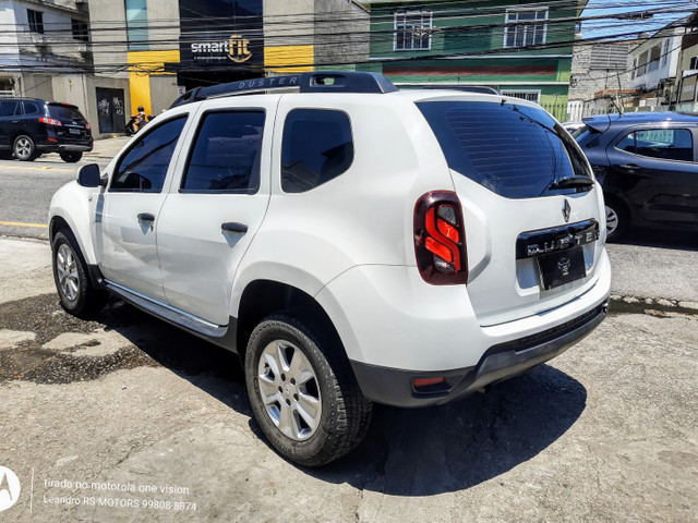 Duster 1.6 2016 Ent. 10 mil+60× 799,00 fixas - Foto 5