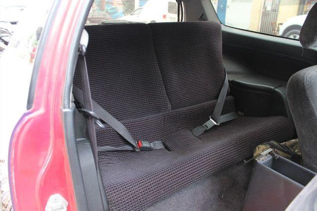 "Honda Civic Hatch ""Si"" - Foto 9"