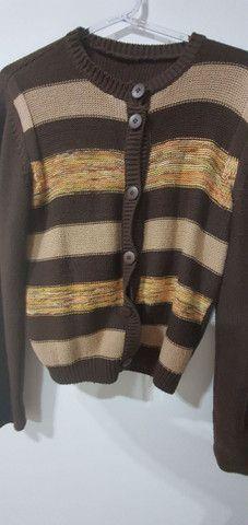 Casacos de lã - Foto 2