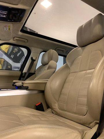 Range Rover Sport 5.0 V8 Autobiography Blindado - Foto 3