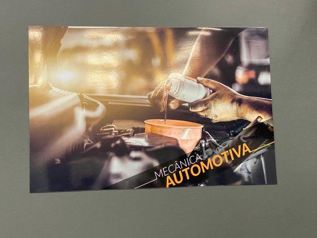 Curso mecânica automotiva em Criciúma - Foto 3