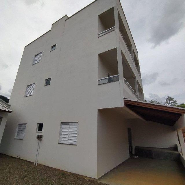 Apartamento 2 quartos em Braço do Norte para Locação - Foto 15