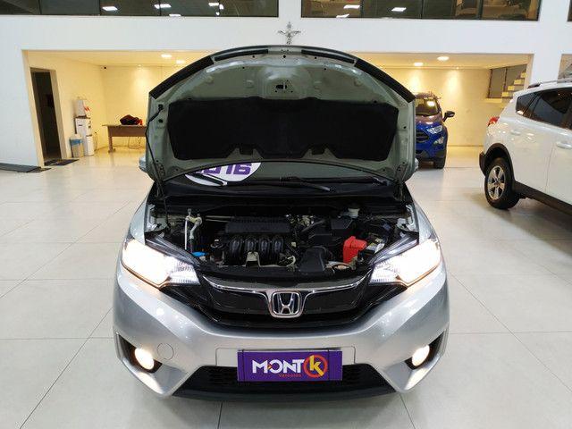MontK Veículos anuncia; Honda FIT EX 2016 - Foto 5