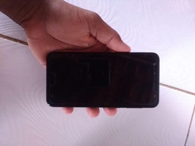 Zenfone 4 Selfie 64 GB 4 GB memória RAM   2 câmeras frontal+Flash frontal  - Foto 3