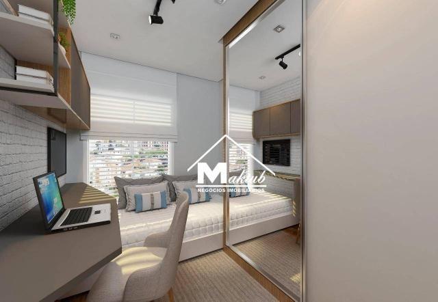 Cobertura com 2 dormitórios à venda, 88 m² por R$ 430.000,00 - Jardim - Santo André/SP - Foto 7