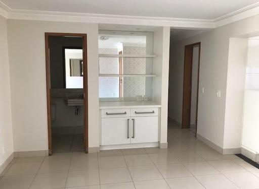 Apartamento à venda, 136 m² por R$ 685.000,00 - Setor Bueno - Goiânia/GO - Foto 5