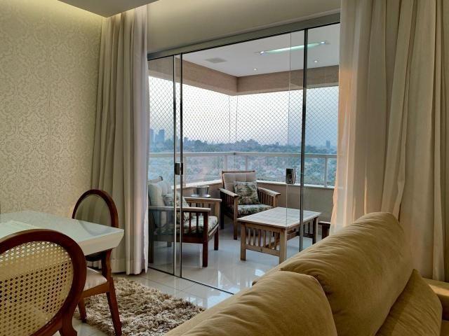Apartamento à venda com 2 dormitórios em Jardim goiás, Goiânia cod:M23AP0759 - Foto 10