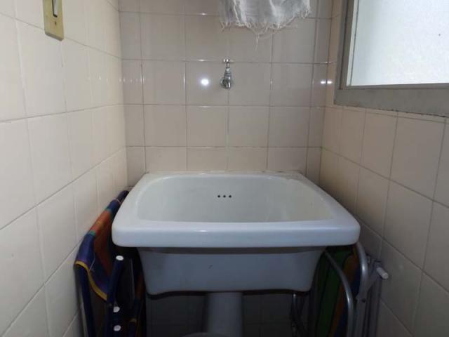 Apartamento quarto e sala no Centro de Guarapari - Foto 12