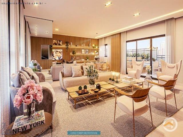 Apartamento à venda com 4 dormitórios em Setor marista, Goiânia cod:4244 - Foto 15