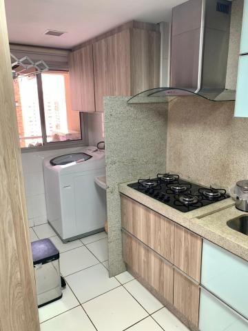 Apartamento à venda com 2 dormitórios em Jardim goiás, Goiânia cod:M23AP0759 - Foto 2