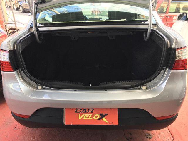 Fiat/ gran siena essence dualogic completo - Foto 5