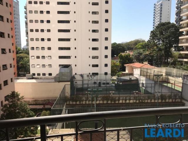 Apartamento à venda com 2 dormitórios em Moema índios, São paulo cod:623613 - Foto 10