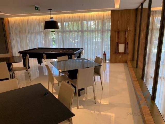 Apartamento com 4 dormitórios à venda, 219 m² - Dionisio Torres - Fortaleza/CE - Foto 6