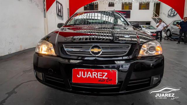 Chevrolet Astra Hatch  Advantage 2.0 (Flex) FLEX MANUAL