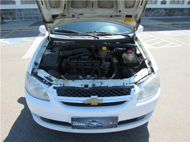 Chevrolet Classic 1.0 mpfi ls 8v flex 4p manual - Foto 10