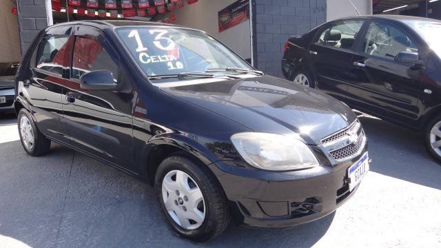 Chevrolet Celta LT 1.0 - Bonito