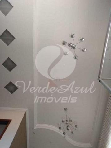 Casa à venda com 4 dormitórios em Jardim dona regina, Santa bárbara d'oeste cod:CA007648 - Foto 12