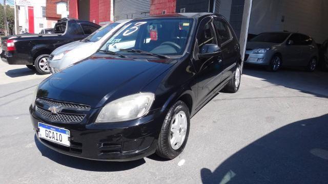 Chevrolet Celta LT 1.0 - Bonito - Foto 4