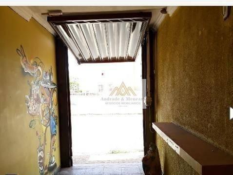 Sobrado com 5 dormitórios para alugar, 288 m² por R$ 3.800,00/mês - Central Park - Ribeirã - Foto 19