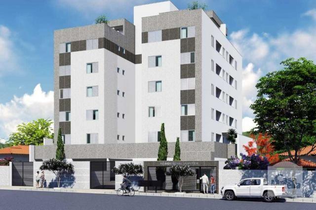 Apartamento à venda com 3 dormitórios em Ana lúcia, Sabará cod:272991