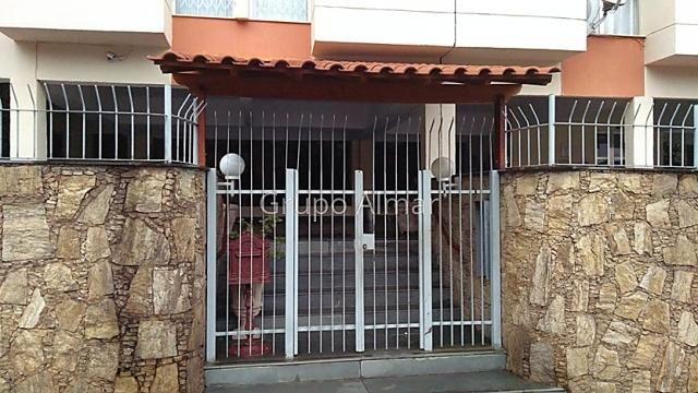 Apartamento à venda com 3 dormitórios em Bandeirantes, Juiz de fora cod:3181 - Foto 2