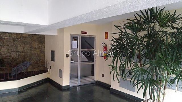 Apartamento à venda com 3 dormitórios em Bandeirantes, Juiz de fora cod:3181 - Foto 4