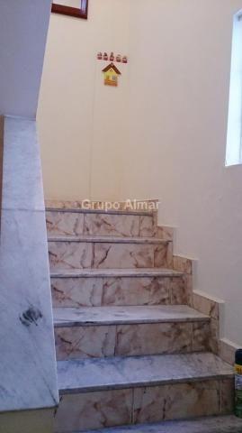 Apartamento à venda com 4 dormitórios em Alto dos passos, Juiz de fora cod:5046 - Foto 12