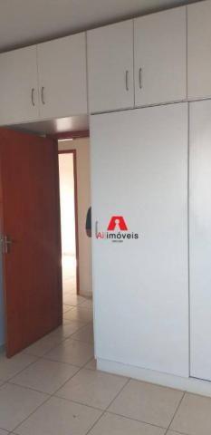 Apartamento com 3 dormitórios à venda, 90 m² por R$ 350.000,00 - Jardim Europa - Rio Branc - Foto 14