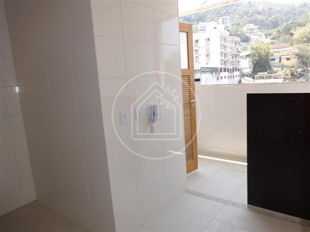 Apartamento à venda com 3 dormitórios em Santa rosa, Niterói cod:599266 - Foto 14