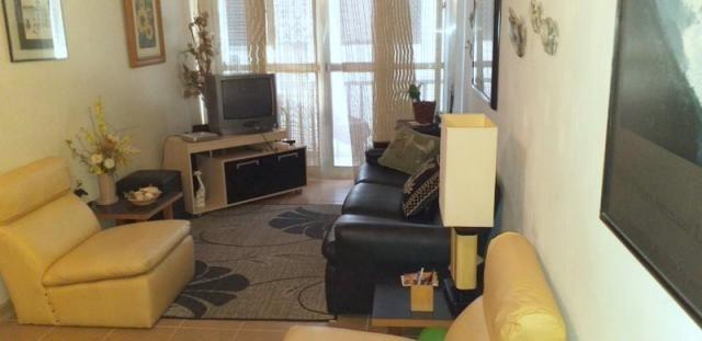 Apartamento à venda com 3 dormitórios em Enseada, Guarujá cod:77742