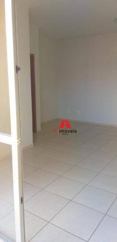 Apartamento com 3 dormitórios à venda, 90 m² por R$ 350.000,00 - Jardim Europa - Rio Branc - Foto 12