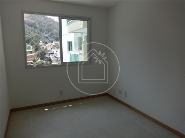 Apartamento à venda com 3 dormitórios em Santa rosa, Niterói cod:599266 - Foto 5