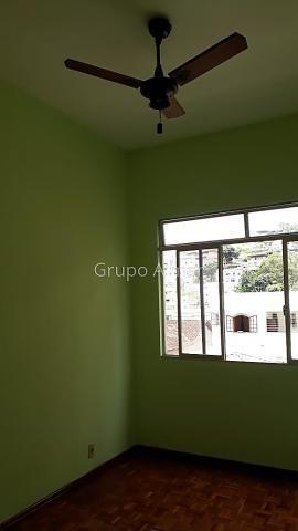 Apartamento para alugar com 2 dormitórios em Manoel honório, Juiz de fora cod:L2045 - Foto 6