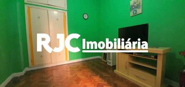 Apartamento à venda com 3 dormitórios em Flamengo, Rio de janeiro cod:MBAP33129 - Foto 8