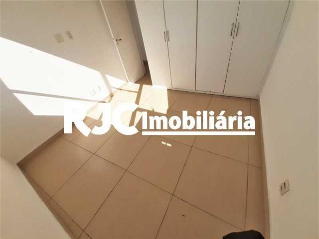 Apartamento à venda com 3 dormitórios em Tijuca, Rio de janeiro cod:MBAP33132 - Foto 8