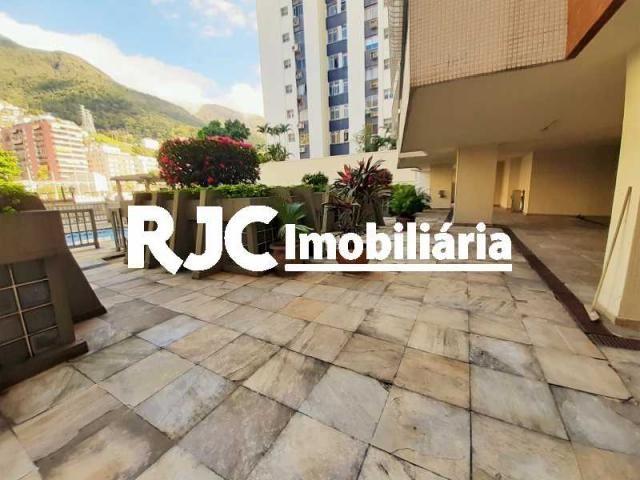 Apartamento à venda com 3 dormitórios em Tijuca, Rio de janeiro cod:MBAP33132 - Foto 20